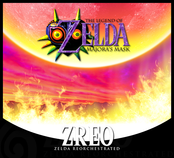 Majora's Mask Reorchestrated