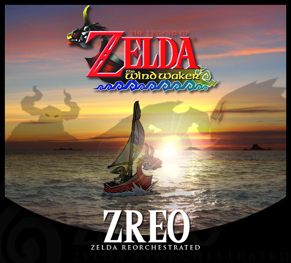 The Wind Waker Reorchestrated